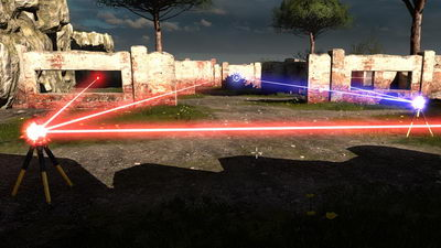 The Talos Principle. Мир A7
