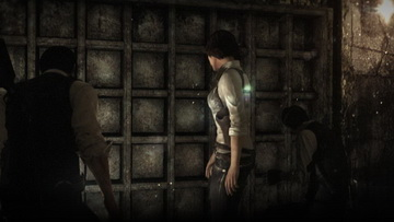 The Evil Within. 5 - В глубинах
