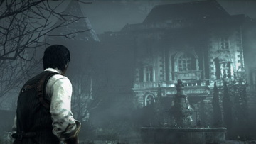 The Evil Within. 9 — Жестокие игры