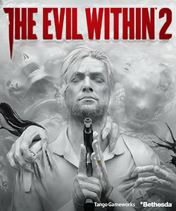 The Evil Within 2 (обложка)