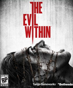The Evil Within (обложка)