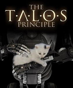 The Talos Principle (обложка)