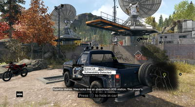 Watch Dogs. ������� � ��������� ����