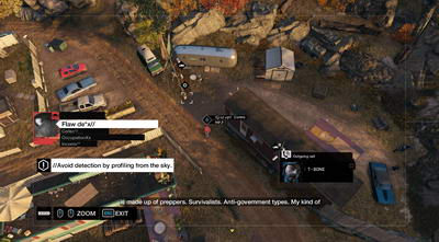 Watch Dogs. ���� �� ������