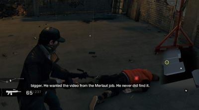 Watch Dogs. ������ ����������. ����