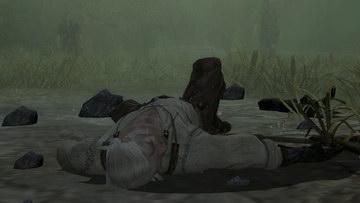 Witcher 1. Пролог. Каэр Морхен