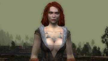 Witcher 1. Защита Каэр Морхена. Эликсир