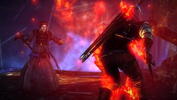 Witcher 2. Босс: Детмольд