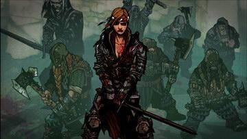 Witcher 2. Саския