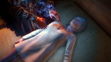Witcher 2. Вопрос жизни и смерти