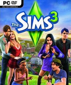 Sims 3 Box