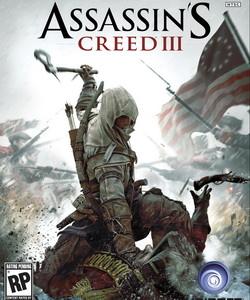 Assassin's Creed 3 Box