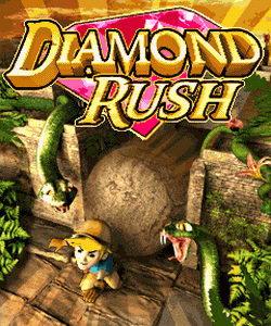 Diamond Rush Box