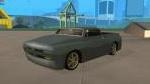 GTA San Andreas. Slamvan