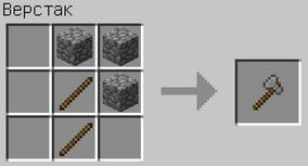 Minecraft. Начало игры. Инструменты