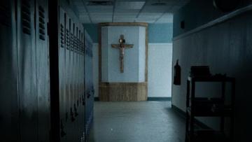 Outlast 2. Религиозный слой сюжета