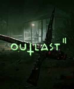 Outlast 2 (обложка)