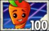 Intensive Carrot
